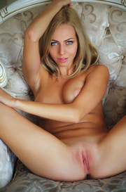 Gorgeous Lija