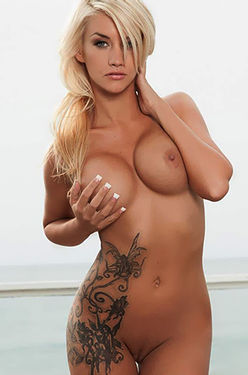 Taylor Seinturier Big Boobs