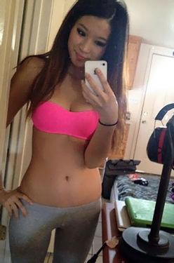 Gorgeous Asian Girlfriend