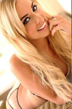 Hannah Martin Beauty Smile